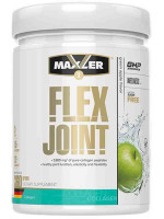 Для суставов Maxler Flex Joint, яблоко, 360 г