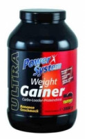 Гейнер WPT Power System Weight Gainer 2000 г.