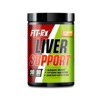 Гепатопротектор FIT-Rx LIVER SUPPORT, 90 капс
