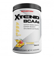 BCAA Scivation Nutrition Xtend 396 г.