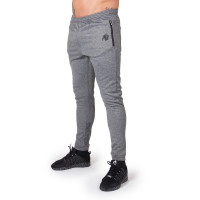 "Штаны для бодибилдинга Gorilla Wear ""Bridgeport"" Pants, серые"