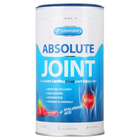 VPLab Absolute Joint, малина, 400 г