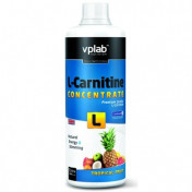 Карнитин VP Laboratory L-Carnitine Liquid 1000 мл.