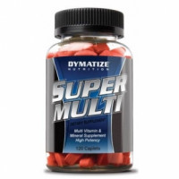 Витамины Dymatize Super Multi 120 капл.