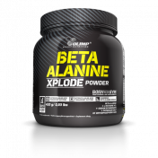 Аминокислоты OLIMP Beta-Alanine Xplode 420 г.